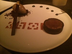 Buddakan dessert